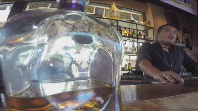 ¿Dueños de restaurantes son responsables del alcohol que consumen sus clientes?
