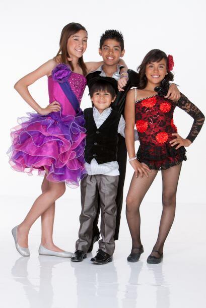 Mientras que Darina y Edson mostrarán sus mejores pasos.