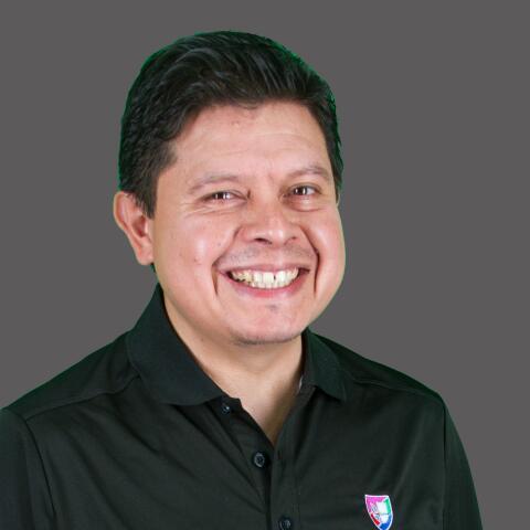 Omar Carrillo Bio Pic
