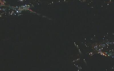 Más de 5000 personas se han quedado sin electricidad en el área de Los F...