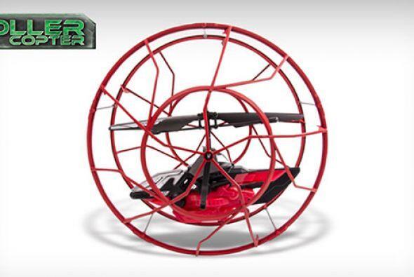 Air Hogs Atmosphere Axis.  Esta esfera volará sobre cualquier superficie...