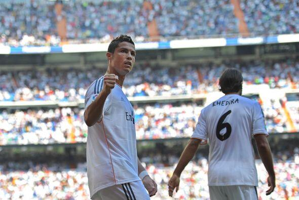 Nadie pudo igualar los 68 goles que Ronaldo consiguió en 57 encuentros d...