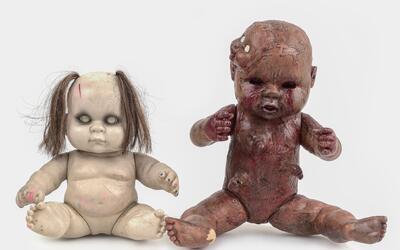 Muñecos Poseídos
