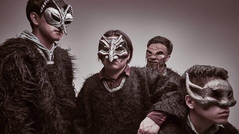 Vayijel: la banda de metal que canta en tsotsil de Chiapas para el mundo.
