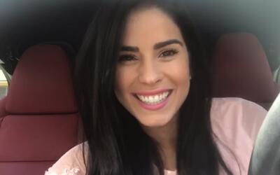 Reina de Nuestra Belleza Latina ahora es productora de reality show