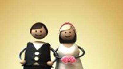 Participa en El Peso del Matrimonio, el nuevo reality de Galavision 9dde...
