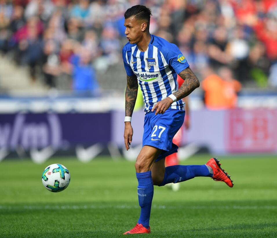 Estufa europea   Al 'Niño' le sale otra novia en la MLS, Umtiti interesa...