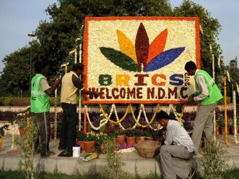Los países BRICS no respaldarán como grupo a un candidato...