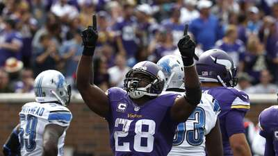 Highlights Temporada 2015 S2: Minnesota Vikings 26-16 Detroit Lions