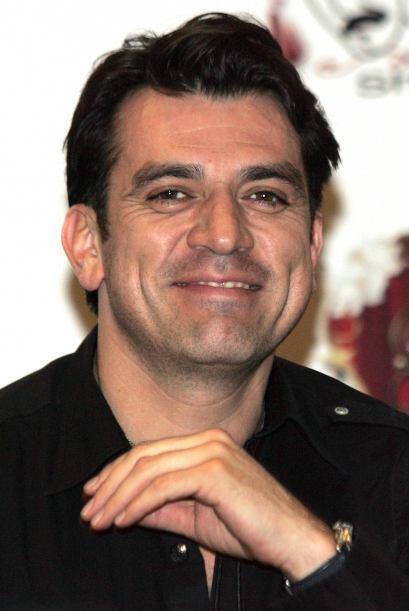 Recientemente, Jorge llegó a los 46 años de edad.