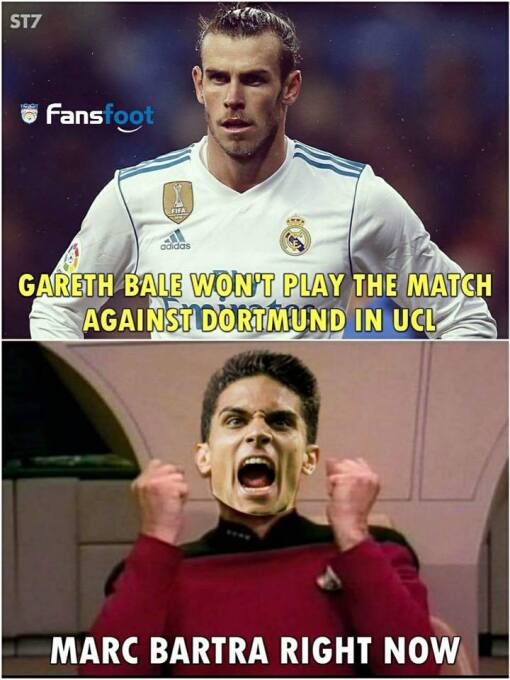 Cristiano Ronaldo marcó gol y los memes se rindieron a sus pies 24312839...