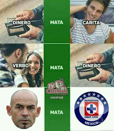 Cruz Azul también perdió con los memes de la Copa MX 22687803-1484453221...