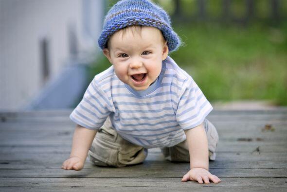Una vez que tu pequeño comience a dar sus primeros pasos, será hora de c...
