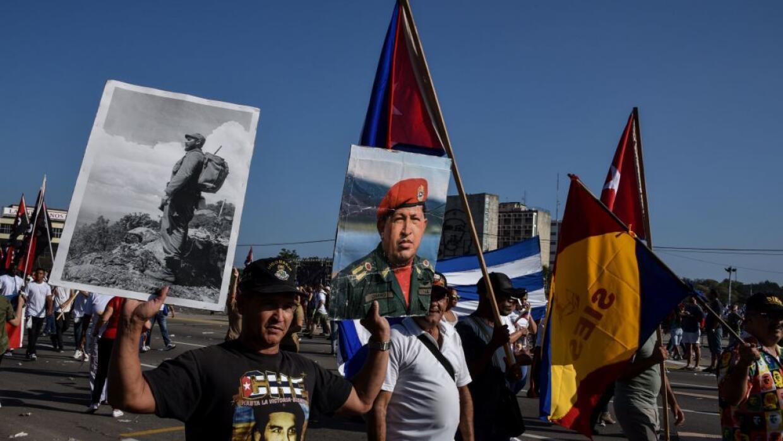 """Pocas cosas han cambiado en la Cuba de los Castro después de la """"..."""