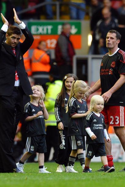 Liverpool se unió a los clubes que no le respondieron a sus fanáticos en...