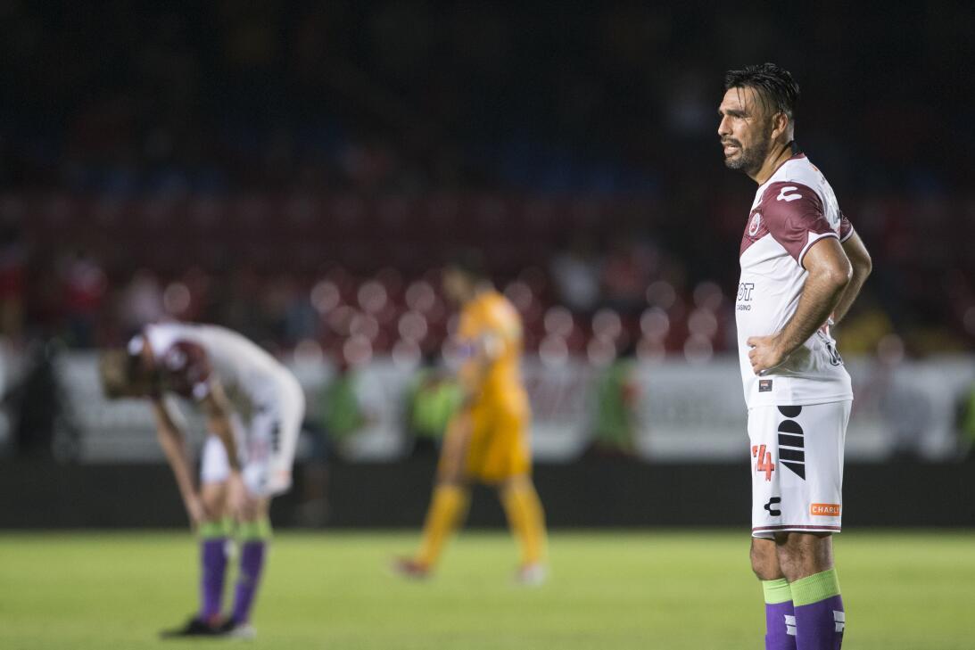 Veracruz: Cociente - 1.0104 (Producto de 97 puntos en 96 encuentros).