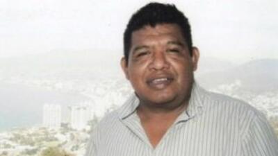Francisco Tlalmanalco Bernal. Foto tomada de Facebook.