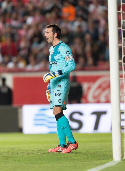 En fotos: Terminó la mala racha de Chivas con Ronaldo y Pulido en plan g...