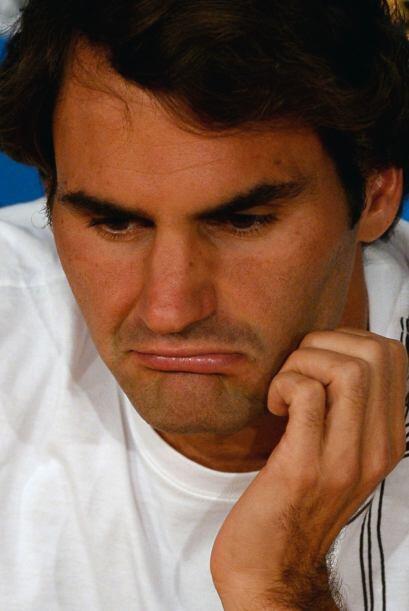 Roger Federer  Alias: El Reloj Suizo  Aún recordamos sus grandes duelos...