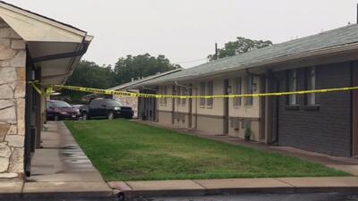 Residentes de un edificio en Irving denuncian que no tienen energía eléctrica desde el viernes pasado
