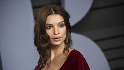 Una célebre modelo y actriz en Estados Unidos se despide de Polonia en Rusia 2018