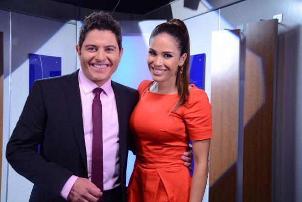De México a Miami llegó Ernesto Laguardia para unirse a la familia Univi...