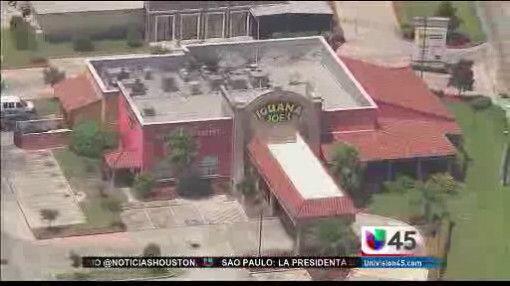 La sede del restaurante Iguana Joe's en Humble fue clausurada luego de q...