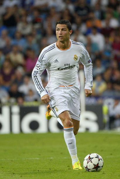 El portugués Cristiano Ronaldo tendría un rol fundamental en las accione...
