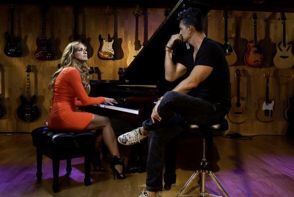 La Flaca tuvo la oportunidad de entrevistar al cantautor guatemalteco Ri...