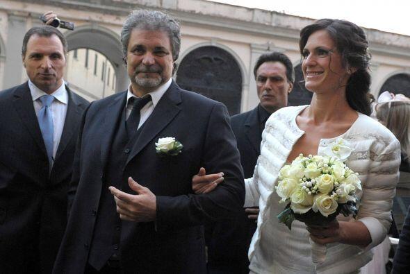 Pensaban casarse en secreto, pero la gran noticia se filtró a los medios...