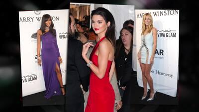 Kendall Jenner gana la competencia de supermodelos