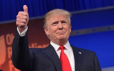Trump quiere prohibir entrada de musulmanes