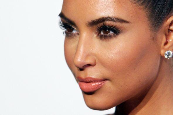 La joven Kardashian paga $1,307 quincenalmente por faciales que le reali...