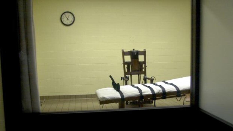 Si nada lo impide, tres presos serán ejecutados en las siguientes 48 hor...