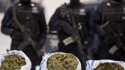Filipinas detuvo a tres presuntos narcos vinculados con el cártel de Sin...