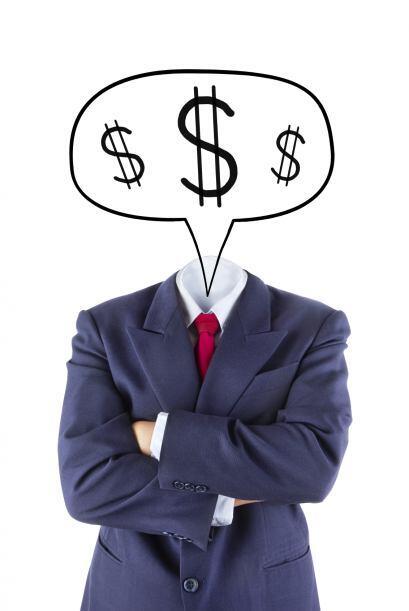 Hablar de dinero. Algunos hombres tienen menos reparos que las mujeres a...