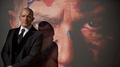 Cómo Antonio Banderas logró alejarse de si mismo para convertirse en Picasso