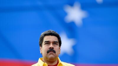 Robert Menéndez: Venezuela, subversión de la democracia mediante violenc...