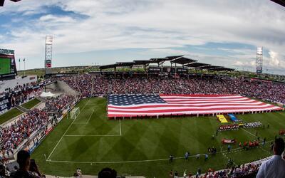 Bruce Arena hizo oficial un polémico Team USA para Copa Oro