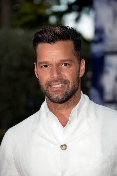 Ricky Martin también está nominado en Premios Juventud como Mi Artista P...