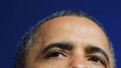 Barack Obama tendrá que presentar un proyecto en un Congreso dividido.