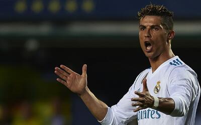 Estadísticas de Cristiano Ronaldo, el rey del gol en el Real Madrid