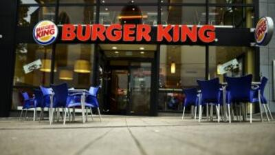 """Burger King y Tim Hortons confirmaron que están negociando """"una potencia..."""