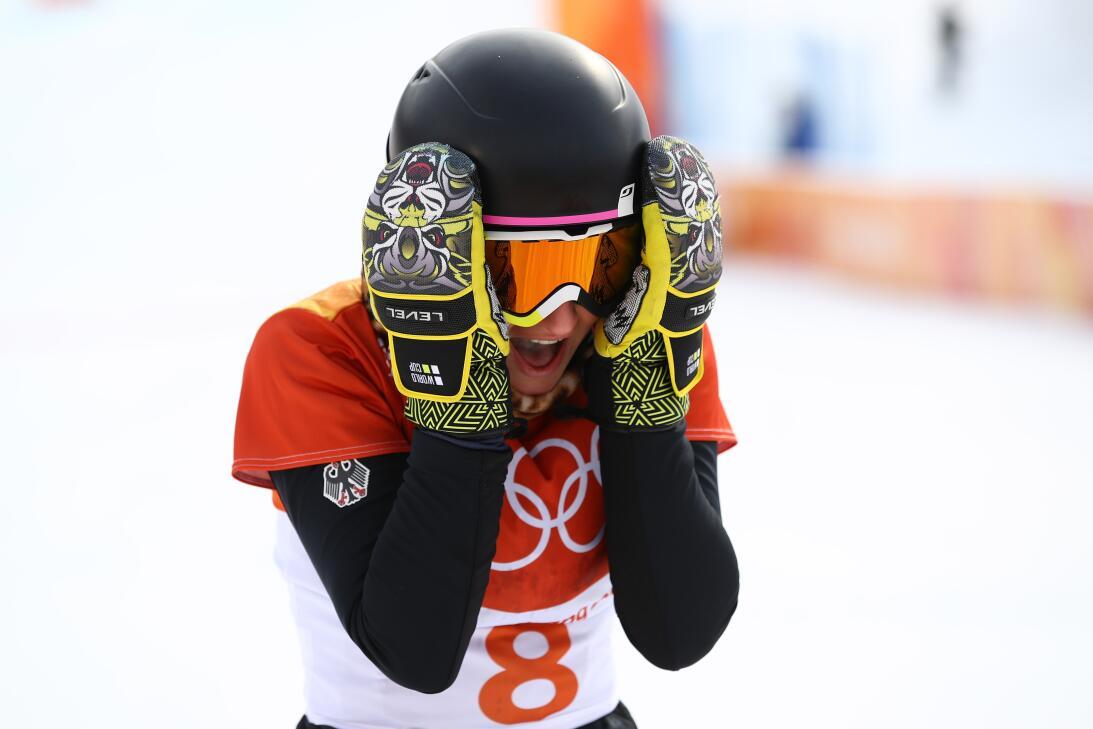 Postales del snowboarding en Pyeongchang 2018 gettyimages-923599726.jpg