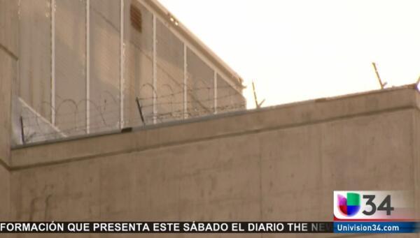 Fuga de presos de cárcel de Santa Ana