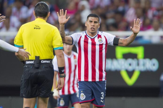 El campeón no sabe ganar: Chivas y Necaxa reparten puntos 20170805_1903.jpg