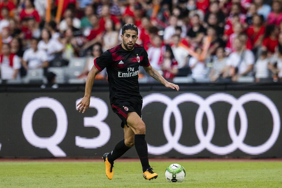 Ricardo Rodríguez (Defensa): 18 millones de euros
