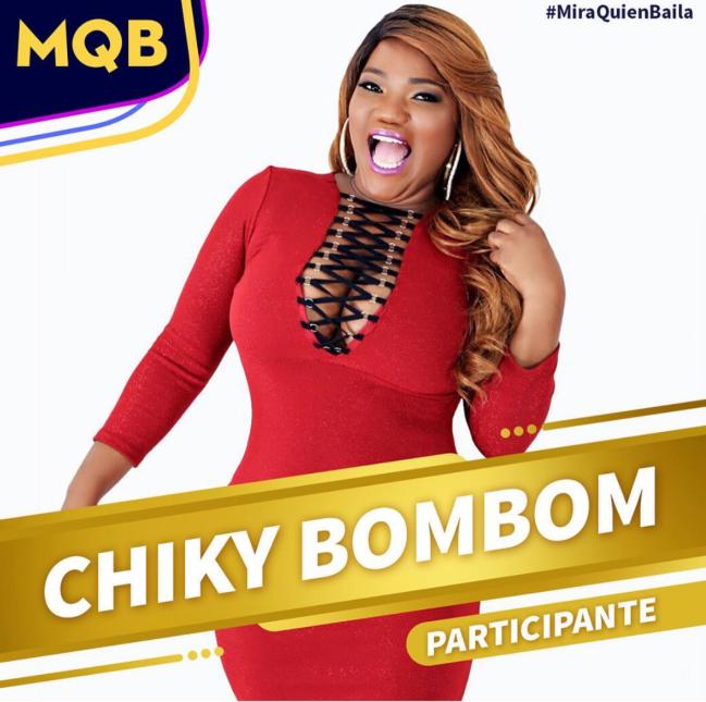 ChikyBomBom
