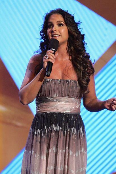 Después regresó como dueña de las telenovelas.