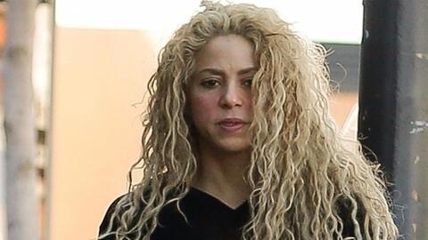Shakira, Piqué, Milan, Sasha